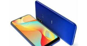 Lava Z66 launched in India, Lava Z66 launch date, Lava Z66 launched in India with waterdrop notch, dual camera of Lava Z66, Indian Smartphone launch August 2020