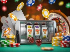 Online-Casinos, Online Gaming Casinos