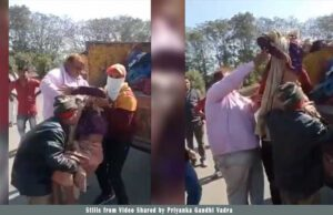 Desitutes inhumanly abandoned by Indore Civic Body, Indore Civic Body shifting homeless people in indore