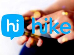 Hike Messenger shuts down