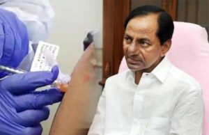 Telangana AEFI cases during COVID-19 vaccination