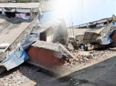 Bhiwandi Godown Collapse, Andheri Fire Feb 2021, Bhiwandi Godown Collapse 2021