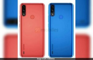 Lenovo K13 leaked renders Feb 2021, Lenovo K13 leaked report