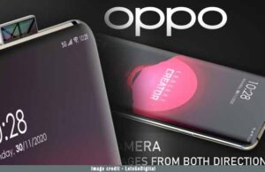 Oppo patents double pop up camera with reflective mirrors, oppo patents mar 2020