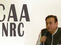 Abu Azmi demands muslim reservation in Maharashtra and resolution against CAA & NRC