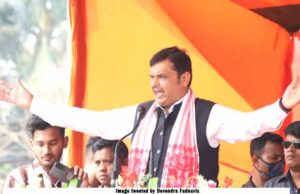 Devendra Fadnavis accused CM Uddhav Thackeray of protecting offenders