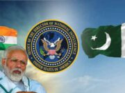 ODNI of USA suggests India Pakistan crisis but no war