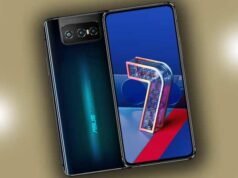 Asus Zenfone 7 Smartphone for Zenfone 8 launch on May 2021, Zenfone 8 launch on May 12