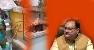 JP Nadda visits West Bengal amid violence on BJP workers