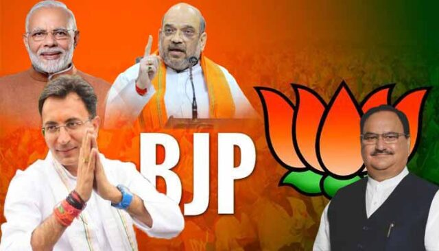 Aftermath Comments on Jitin Prasada leaving Congress Party,
